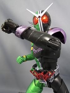 MG 仮面ライダーW2 1027