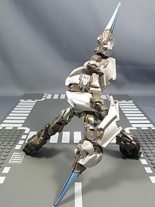 ロボットレプリカ フォールン・サイドスワイプ 1006