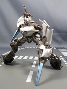 ロボットレプリカ フォールン・サイドスワイプ 1007