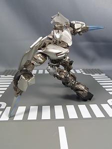 ロボットレプリカ フォールン・サイドスワイプ 1008