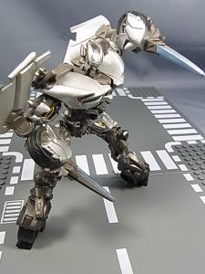 ロボットレプリカ フォールン・サイドスワイプ 1010