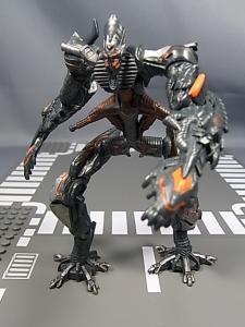 ロボットレプリカ フォールン・サイドスワイプ 1017