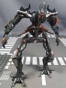 ロボットレプリカ フォールン・サイドスワイプ 1018