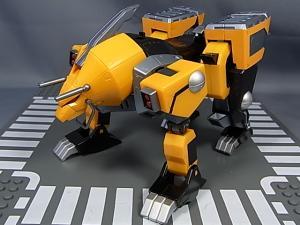 超合金魂 黒獅子 1013
