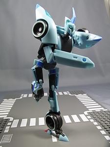 アニメイテッド ブラー 1023