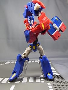 animated seibertron optimus prime 1010