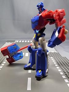 animated seibertron optimus prime 1011
