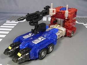 キャラホビ2010 SONS OF CYBERTRON OPTIMUS 1002