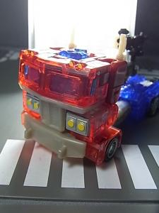 キャラホビ2010 SONS OF CYBERTRON OPTIMUS 1005
