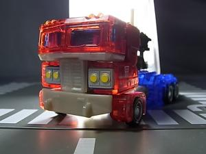 キャラホビ2010 SONS OF CYBERTRON OPTIMUS 1006
