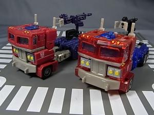 キャラホビ2010 SONS OF CYBERTRON OPTIMUS 1007