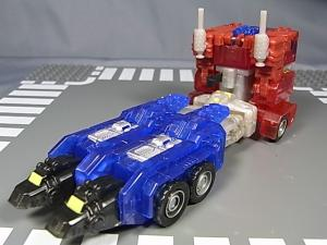 キャラホビ2010 SONS OF CYBERTRON OPTIMUS 1009