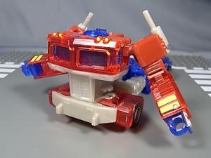 キャラホビ2010 SONS OF CYBERTRON OPTIMUS 1010