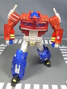 キャラホビ2010 SONS OF CYBERTRON OPTIMUS 1013