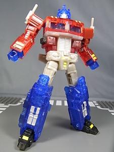 キャラホビ2010 SONS OF CYBERTRON OPTIMUS 1014
