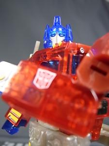 キャラホビ2010 SONS OF CYBERTRON OPTIMUS 1018