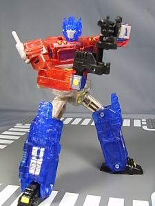 キャラホビ2010 SONS OF CYBERTRON OPTIMUS 1025
