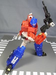 キャラホビ2010 SONS OF CYBERTRON OPTIMUS 1026