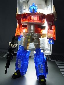 キャラホビ2010 SONS OF CYBERTRON OPTIMUS 1028