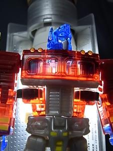 キャラホビ2010 SONS OF CYBERTRON OPTIMUS 1030