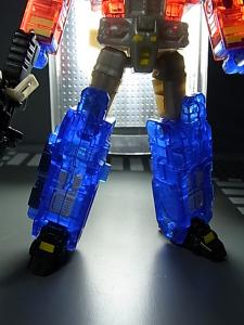 キャラホビ2010 SONS OF CYBERTRON OPTIMUS 1031
