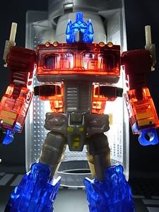 キャラホビ2010 SONS OF CYBERTRON OPTIMUS 1032