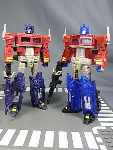 キャラホビ2010 SONS OF CYBERTRON OPTIMUS 1036