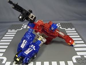 キャラホビ2010 SONS OF CYBERTRON OPTIMUS 1038