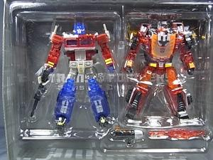 キャラホビ2010 SONS OF CYBERTRON OPTIMUS 1040