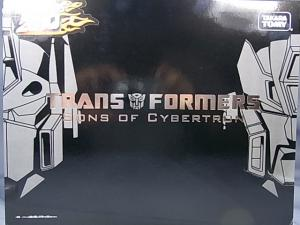 キャラホビ2010 SONS OF CYBERTRON OPTIMUS 1042
