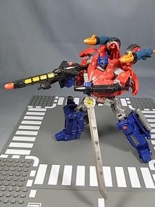 genalations wfc optimus2 1032