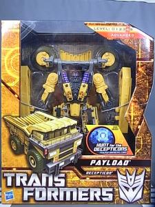 TF PAYLOAD 1001