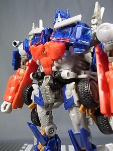 BATTLE BLADE OPTIMUS PRIME 1027