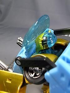 アニメイテッド ジェットパック バンブルビー 1040