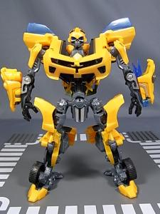 TF AA-02 BATTLE BLADE BUMBLEBEE 1005