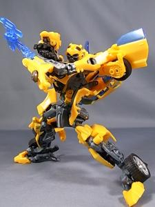 TF AA-02 BATTLE BLADE BUMBLEBEE 1017