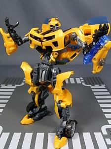 TF AA-02 BATTLE BLADE BUMBLEBEE 1019