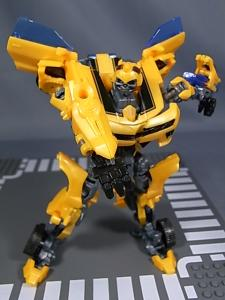 TF AA-02 BATTLE BLADE BUMBLEBEE 1022