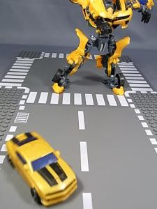 TF AA-02 BATTLE BLADE BUMBLEBEE 1023