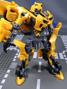 TF AA-02 BATTLE BLADE BUMBLEBEE 1025