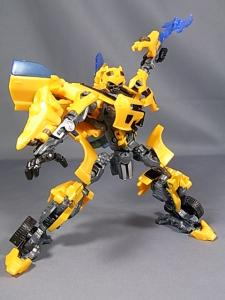 TF AA-02 BATTLE BLADE BUMBLEBEE 1026