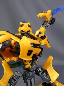 TF AA-02 BATTLE BLADE BUMBLEBEE 1027
