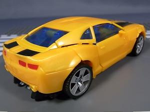 TF AA-02 BATTLE BLADE BUMBLEBEE 1032