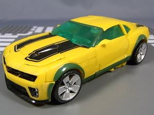 HD set bumblebee 1001