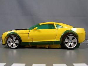HD set bumblebee 1003
