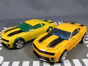 HD set bumblebee 1005