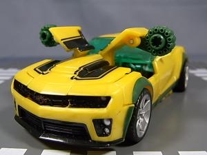 HD set bumblebee 1006