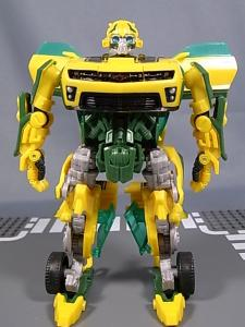 HD set bumblebee 1009