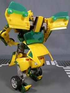 HD set bumblebee 1014