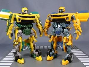 HD set bumblebee 1015